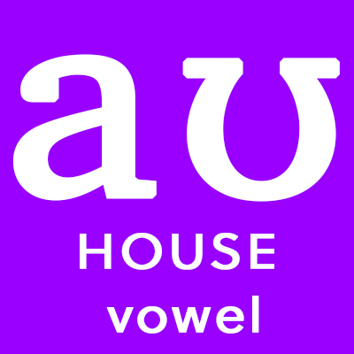 British Accent Training free lesson: the keyword for /aʊ/ is 'HOUSE'